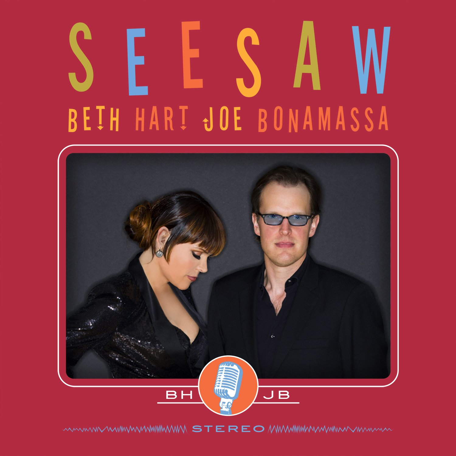 Seesaw is available today!